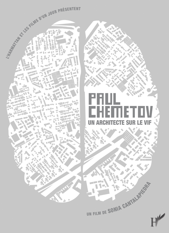 Paul Chemetov, un architecte sur le vif